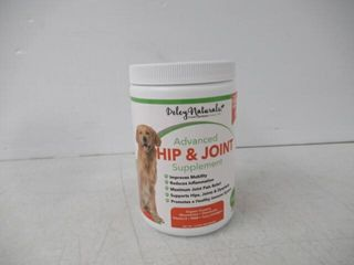 As Is  Glucosamine for Dogs   Advanced Arthritis