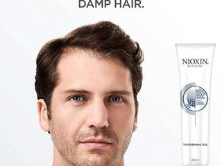 Nioxin  NIOY8  3D Styling Pro Thick Technology