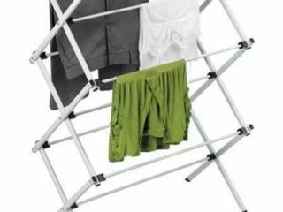 Honey Can Do large Folding Drying Rack