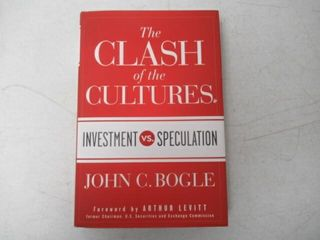As Is  The Clash of the Cultures  Investment vs