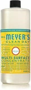 Mrs  Meyer s Clean Day Multi surface Concentrate