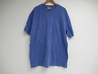 Used  Comfort Colors Men s 2X large Adult Short