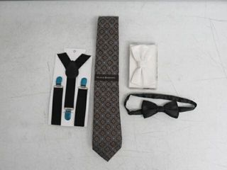 lot Of Men s Clothing Accessories  Assorted
