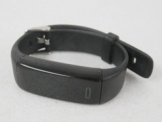 Used  Generic Fitness Tracker Watch   Black