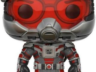 Funko Pop Marvel  Ant Man   The Wasp   Hank Pym