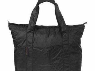 Air Canada Packable Carry On Travel Tote Bag