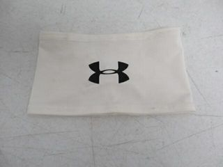 Used  Under Armour Adult One Size Core Skull Cap