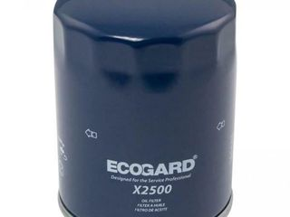 Ecogard X2500 Replacement Engine Oil Filter for
