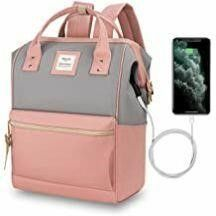 Hethrone Womens laptop Backpack 15 6 Inch Stylish