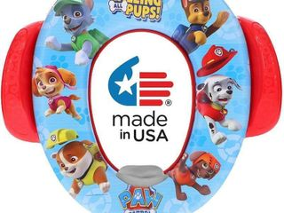 Nickelodeon Ginsey Paw Patrol Soft Potty Seat