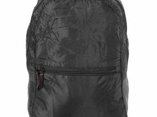 Air Canada Fold Away Travel Carry on Backpack