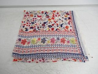 Collection Eighteen Women s One Size Shawl Scarf