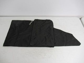 As Is  Kayak Boat Cover  Zip Up Fabric Cover