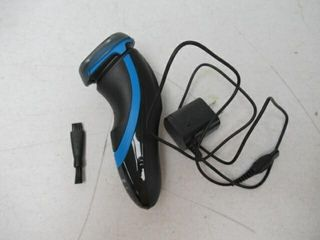Used  Philips AquaTouch Shaver  AT752 20