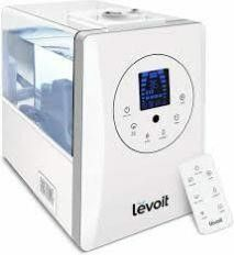 levoit Air Humidifiers  6l Warm and Cool Mist