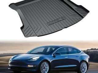 EBESTauto Trunk Mat Customized for Tesla Model 3