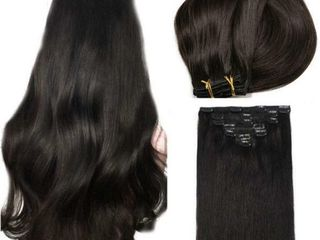 Clip in Hair Extensions 120 G 4 2 Ounce 100
