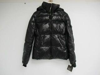 As Is  S13 Women s large Kylie Down Puffer