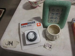 Indoor Timer   Misc