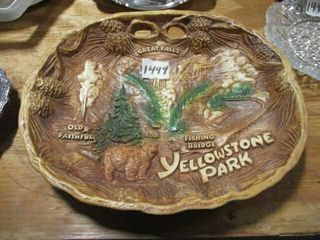 Yellowstone Tray