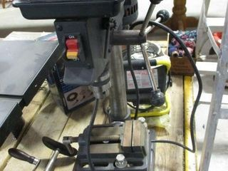 Craftsman 8  Drill Press