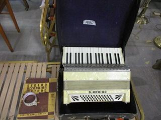 S  Marino Accordion