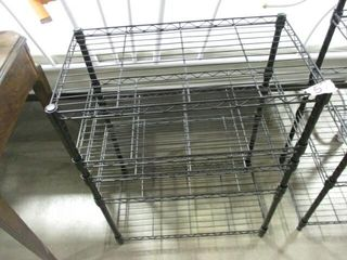 Wire Adjustable Shelf