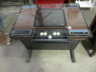 Atari Asteroids Cocktail Table