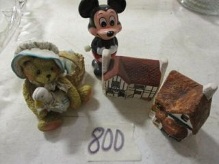 Wind Up Mickey Mouse   Misc
