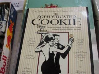 Cookie   Cake Decorating Books