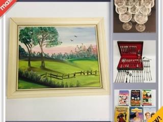 Holliston Estate Sale Online Auction - Washington Street