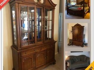 Scottsdale Downsizing Online Auction - East White Feather Lane