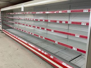 Online Only - Contents Of Former Save A Lot Grocery