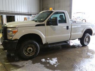 Town of Pittsfield Surplus Auction Ending 1/27