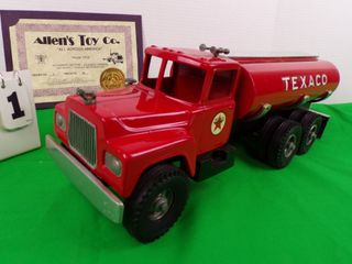Farm Toy, Pedal Tractor & Advertising Auction Day 2