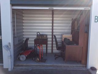 Store It All Storage - FM 529 Storage Auction