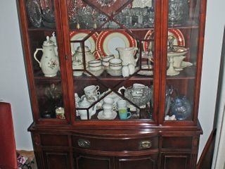 Online Only Estate Auction - Van, Antiques, Furniture,Sterling Silver, Household ETC