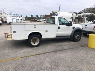 Mobile Area Water & Sewer System - Surplus Equipment & Vehicle Auction