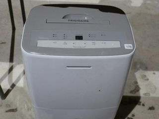 FRIGIDAIRE HUMIDIFIER   WORKING