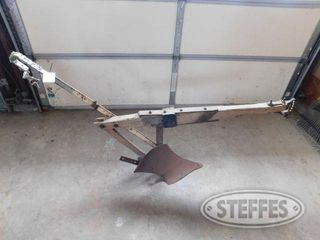 Single Bottom Plow 2 jpg