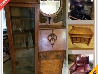 Lynnwood Estate Sale Online Auction - 164th Street SW