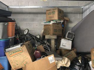 iStorage Fort Lauderdale Storage Auction