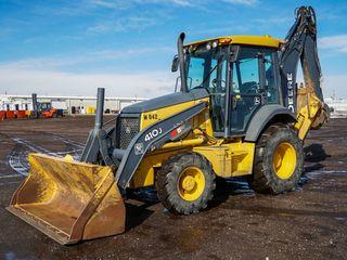 Construction & Contracting Equipment