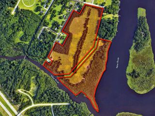 Lender Owned - 36+/- ac Waterfront Development Parcel