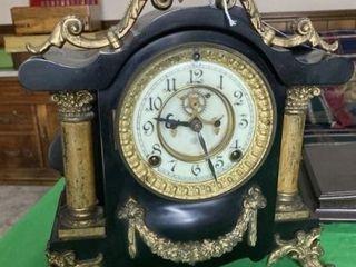 Ansonia Clock Company