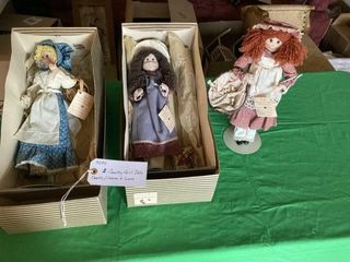 Country Girl Dolls  3