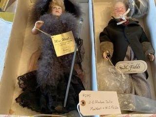 Effanbee Dolls  2