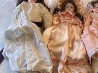 German Made Dolls  3