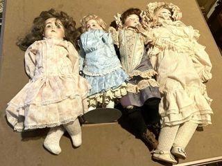 Porcelain Dolls  4