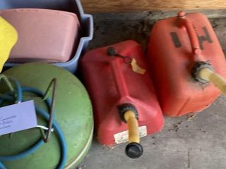 Air compressor  air bubble gas cans